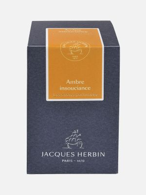 Ambre Insouciance - Flacon 50ml
