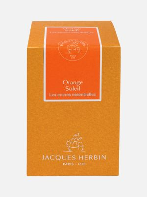 Orange Soleil - 50ml bottle