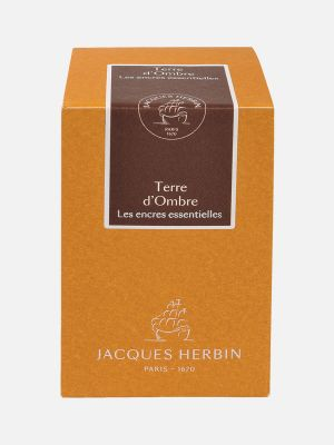 Terre d'ombre - Flacon 50ml