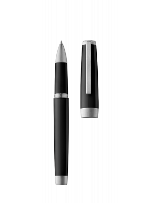 Roller pen SLOOP black/palladium