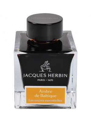 Ambre de Baltique - Flacon 50ml