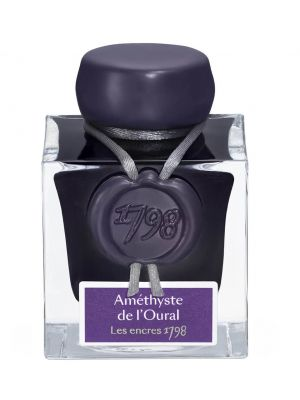 Amethyste de L'Oural - 50ml bottle