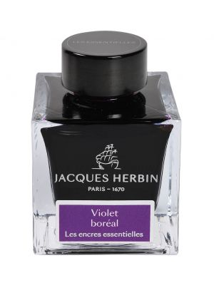 Violet boréal - Flacon 50ml