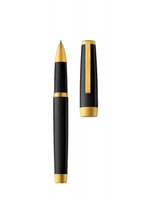 Roller pen SLOOP black/gold
